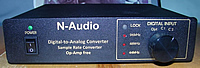 Hi-Fi Audio DAC-3